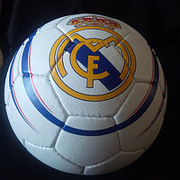 Мяч футбольный, Real