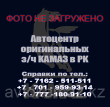 На КамАЗ 7406.1303105-10 - Труба водяная левая