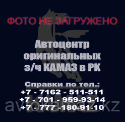 На КамАЗ 53205-8201011-01 - Держатель с кронштейнами левый