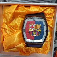 Часы наручные с логотипами футб.команд
