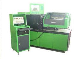 Производство стенда для проверки форсунок и насоса commonrail тип CRS300