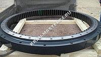 Опорно-поворотное устройство, поворотный круг для крана МКРС-300, МКРС-300П