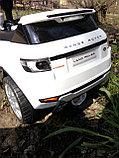 Толокар машинка Range Rover, фото 5