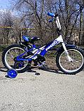 """Двухколесный велосипед Prego 16"""", фото 4"""