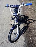 """Двухколесный велосипед Prego 16"""", фото 5"""