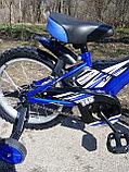 """Двухколесный велосипед Prego 16"""", фото 6"""
