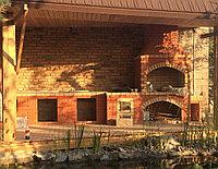 Строительство барбекю, фото 1