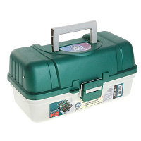 Ящик рыболовный ЯР-3, размер 440*220*200мм 3 лотка