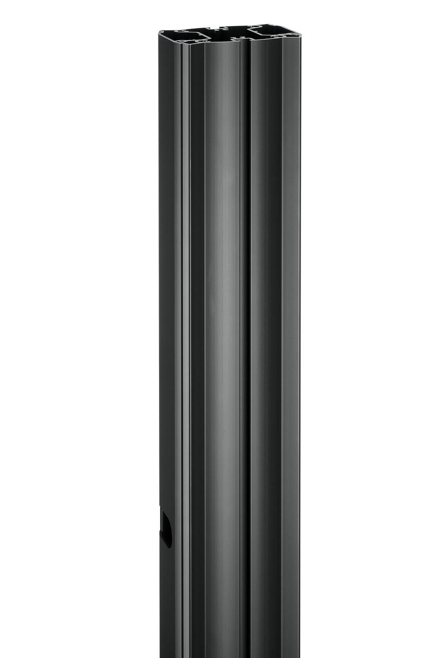 Vogels PUC 2718 Штанга, 180 см, цвет черный