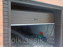 Гаражные ворота  Doorhan 2500х2000 филенка