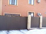 Автоматические сдвижные  откатные ворота, фото 6