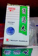 Капсулы от диабета - черные пилюли