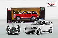 Машина на радиоуправлении Range Rover Sport масшаб 1:14 рестайлинг 2013 года Артикул 49700 Rastar
