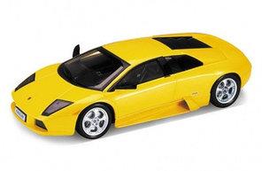 "Машина на радиоуправлении ""Lamborghini Murcielago"""