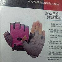 Перчатки для велоспорта, для штанги, водительские и пр. (2)