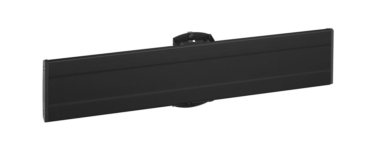 Vogels PFB 3407 Крепежная планка, 715 мм, цвет черный
