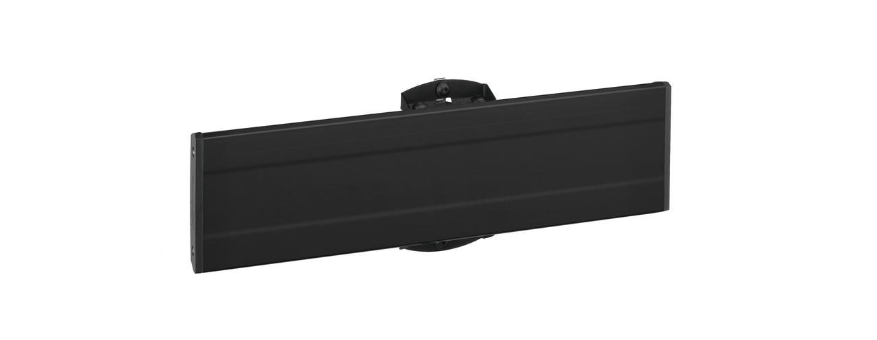 Vogels PFB 3405 Крепежная планка, 515 мм, цвет черный