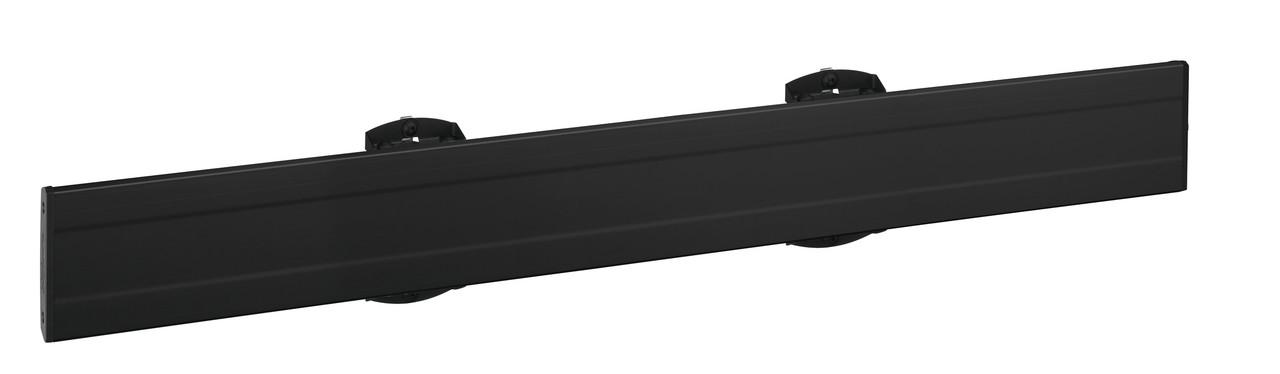 Vogels PFB 3411 Крепежная планка, 1175 мм, цвет черный