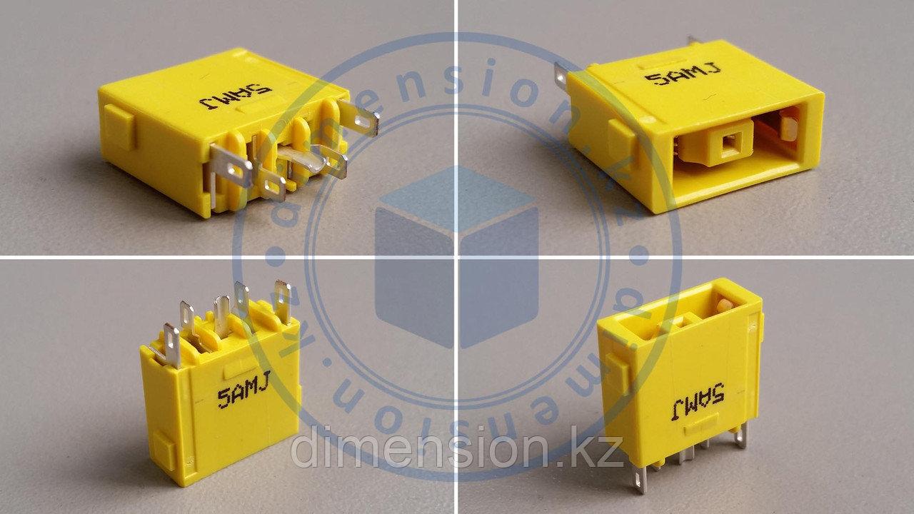 Разъем питания LENOVO G50 G500 S510P S500 Z510