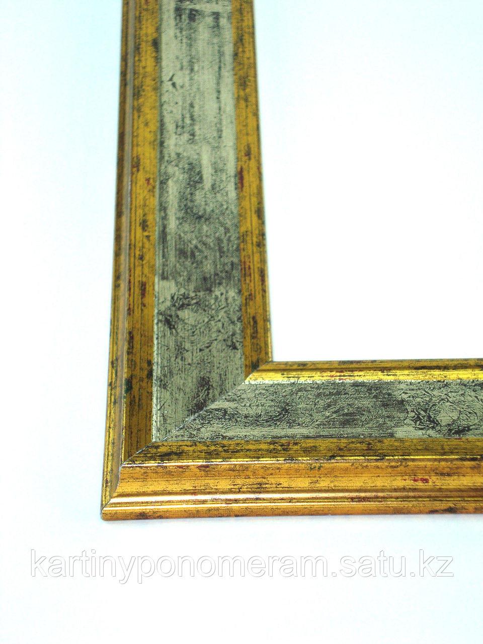 """Рама из багета для картины """"Арабелла VI"""", размер 40х50 см"""