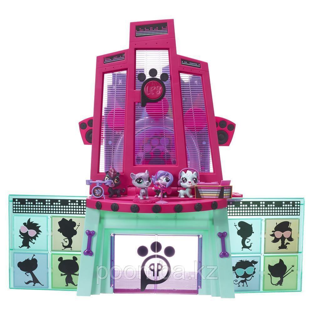 """Игровой набор """"Фавна Отель"""" Littlest Pet Shop (свет, звук)"""