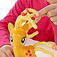 """Игровой набор My Little Pony """"Пони с разными прическами"""" - Эпплджек, фото 3"""