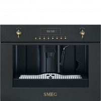 Кофе-машина Smeg CM845A-9
