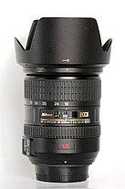Бленда N-HB-35 на объективы Nikon Nikkor 18-200mm f/3.5-5.6G IF-ED AF-S VR DX, фото 3