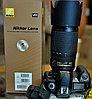 Бленда N-HB-36 на объективы Nikon  Zoom-Nikkor 70-300mm f/4.5-5.6G IF-ED, фото 2