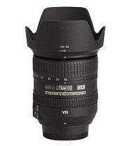 Бленда N-HB-39 на объективы Nikon Nikkor AF-S 16-85mm f/3.5-5.6G VR, фото 3