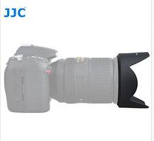 Бленда N-HB-58 на объективы NikonAF-S DX NIKKOR 18-300mm f/3.5-5.6G ED VR, фото 2