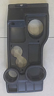 Тоннель пола Комфорт Lite (короткий) Нива, фото 1
