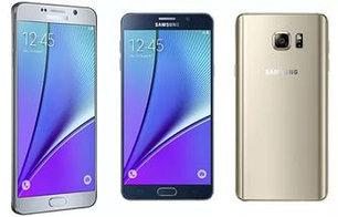 Samsug Galaxy Note серия