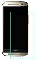 Противоударное защитное стекло Crystal на HTC One M8 mini, фото 1