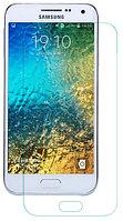 Противоударное защитное стекло Crystal на Samsung Galaxy E5 E500, фото 1