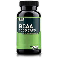 Аминокислотный комплекс BCAA 1000, 60 caps.