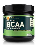 Аминокислотный комплекс BCAA Micronized Instant 5000, 380 gr.