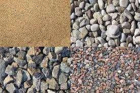 СЫПУЧИЕ Материалы (Песок, Отсев, Щебень, Керамзит и Др)