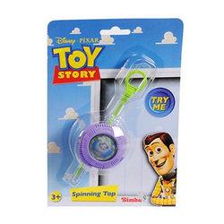 История игрушек Мини Юла