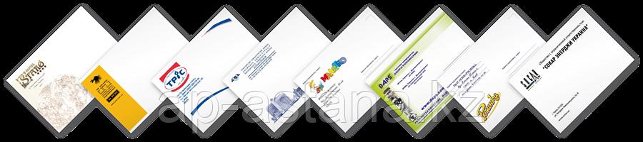 Печать на конвертах - фото 2