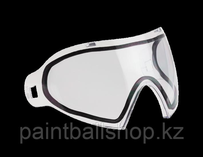 Линза для масок I4 и I5 Прозрачная