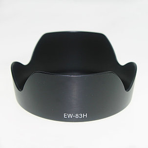 Бленда C-EW-83H на объективы Canon EF 24-105mm f/4L IS USM, фото 2