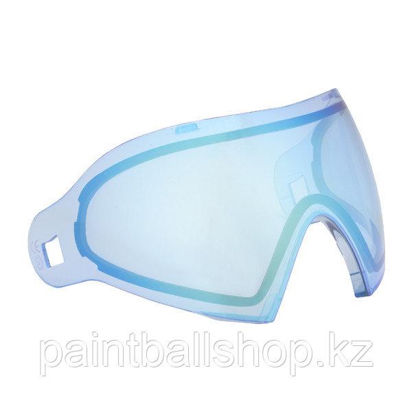Линза для масок  I4 и I5 Blue Flash