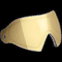 Линза для масок I4 и I5 Smoke gold