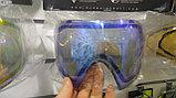 Линза для масок I4 и I5 Blue Ice, фото 2