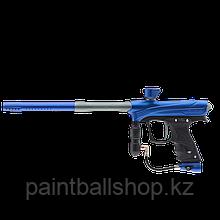 Маркер пейнтбольный PROTO RIZE MAXXED - BLUE W/ GRAY