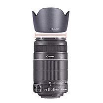 Бленда C-ET-60  II на объективы Canon EF 75-300mm f/4-5.6 USM,/EF 90-300mm f/4.5-5.6 USM, , фото 3