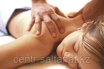 Обучение глубокотканному массажу, курсы