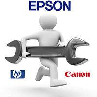 Ремонт струйных принтеров Epso...