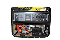 Генератор FIRMAN FPG5900M